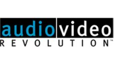 Audio Video Revolution