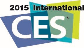 2015 CES Logo