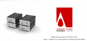 A design award_Advanced products