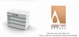 A design award_Ultimate products