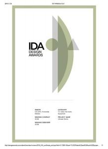 IDA 15-Ultimate series