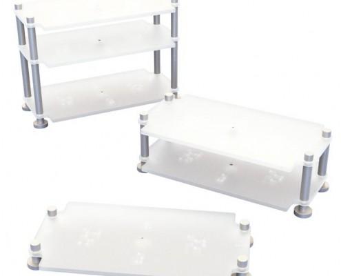 Ultimate 제품 전용 rack