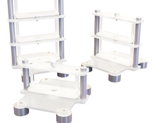 Advanced 제품 전용 Rack